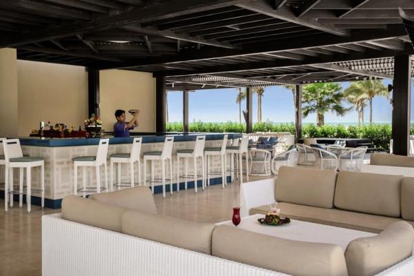 Bar - Hôtel Salalah Rotana Resort 5* Salalah Oman