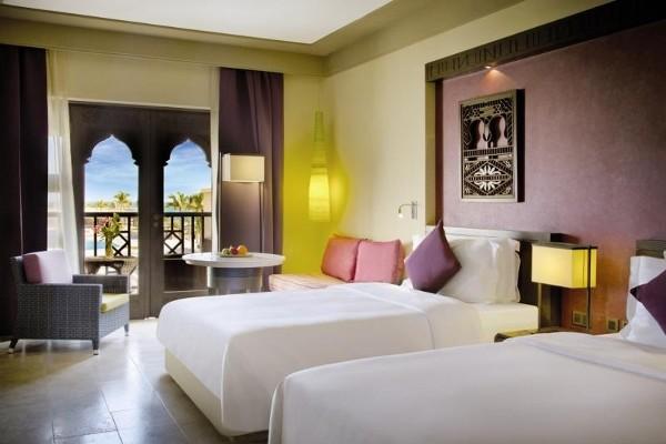Chambre - Hôtel Salalah Rotana Resort 5* Salalah Oman