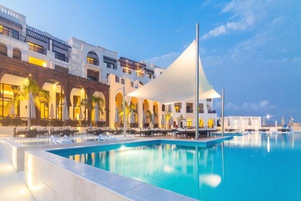 Piscine - Hôtel Fanar 5* Salalah Oman