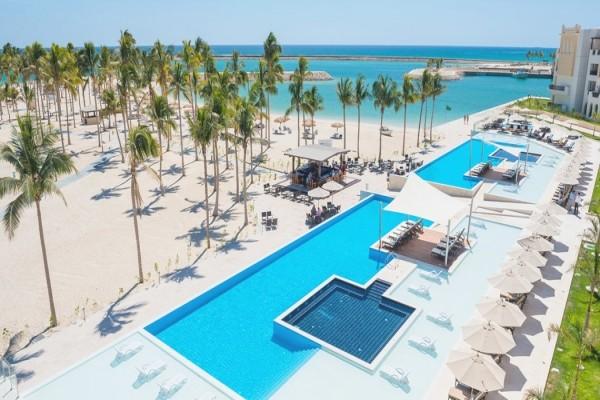 piscine - Kappa Club Oman Fanar