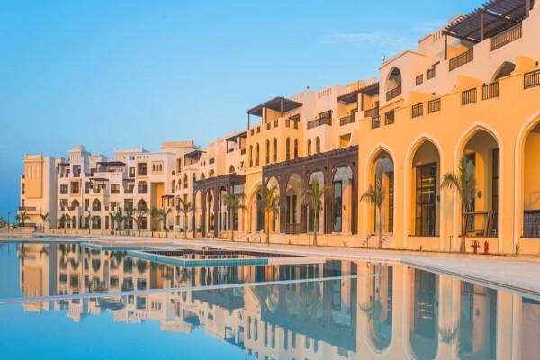 Piscine - Club Kappa Club Oman Fanar 5* Salalah Oman