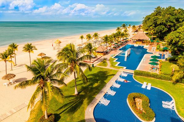 Piscine - Club Coralia Pacific Panama 4* Panama Panama
