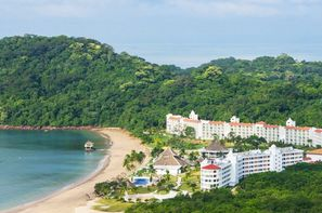 Panama-Panama, Combiné hôtels Hard Rock Panama Megapolis & Kappa Club Panama
