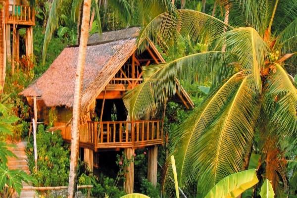 Chambre - Manille & Balnéaire à Puerto Galera au Coco Beach 3* Manille Philippines