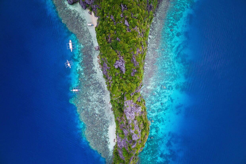 Nature - Manille & Balnéaire à El Nido sur l'île de Palawan 3* Manille Philippines