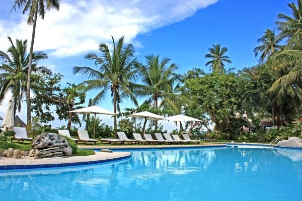 Piscine - Manille & Balnéaire à Puerto Galera au Coco Beach 3* Manille Philippines