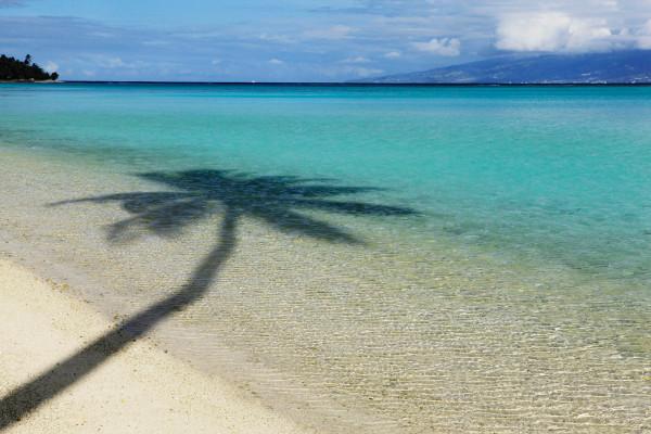 Plage - Combiné hôtels Sofitel-Tahiti,Moorea,Bora-Bora 4*