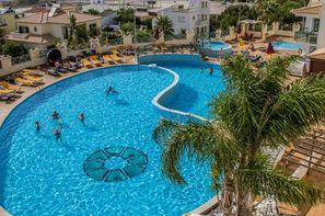 Vacances Albufeira: Club Framissima Forte Do Vale (sans transport)