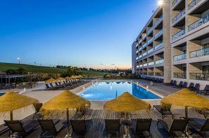 Vacances Caparica: Hôtel Aldeia Dos Capuchos Golf & Spa (sans transport)
