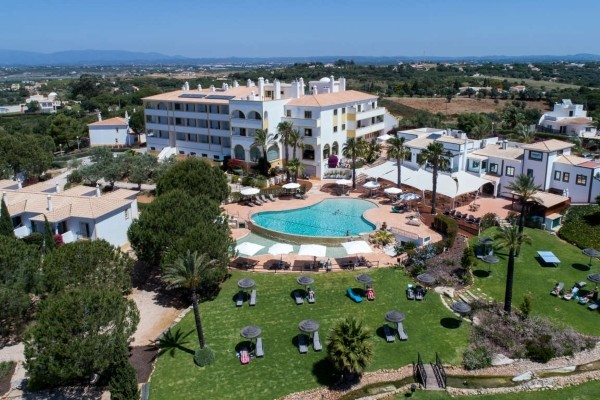 Autres - Hôtel Vale d'El Rei 4* Faro Portugal