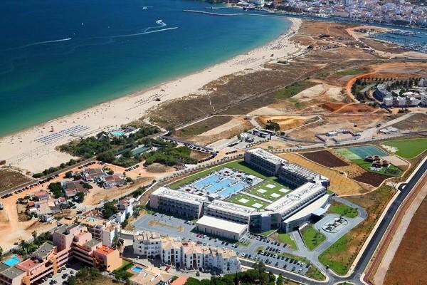 Autres - Hôtel Vila Gale Lagos 4* Faro Portugal