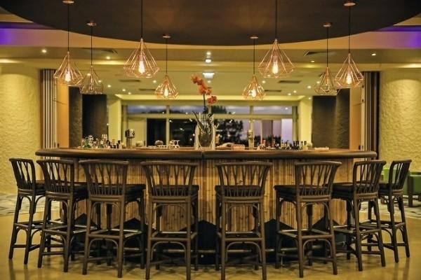 Bar - Club Jumbo Delfim 4* Faro Portugal