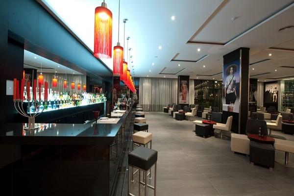Bar - Hôtel Vila Gale Lagos 4* Faro Portugal