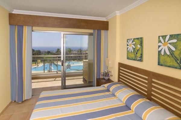 Chambre - Hôtel Alfagar Alto da Colina Aparthotel 4* Faro Portugal