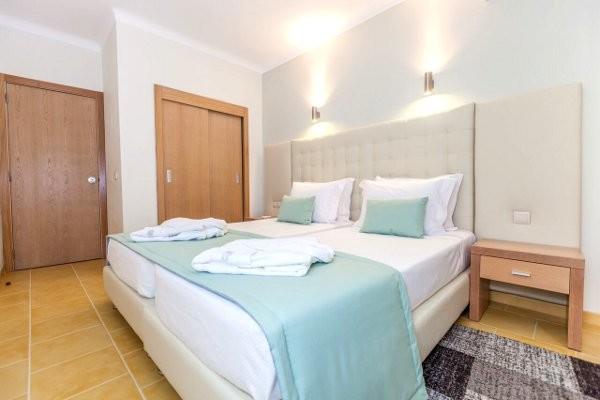 Chambre - Club Coralia Albufeira Sol 4* Faro Portugal