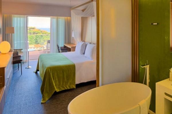 Chambre - Hôtel Epic Sana - La Collection 5* Faro Portugal