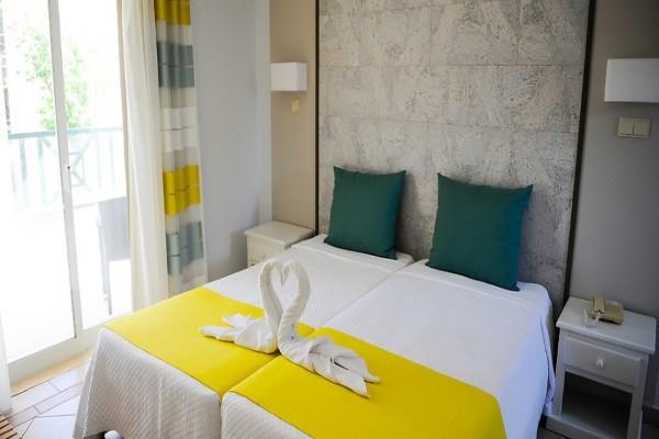 Chambre - Club Jet Tours Adriana Beach 4* Faro Portugal