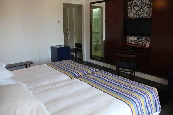Chambre - Hôtel Le Vasco da Gama 3* Faro Portugal