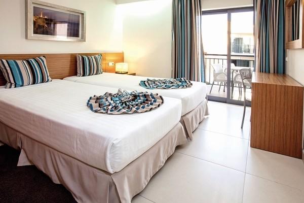 Chambre - Hôtel Le Vitor's Village 4* Faro Portugal