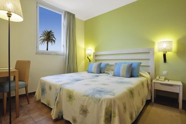 Chambre - Hôtel Pestana Viking 4* Faro Portugal