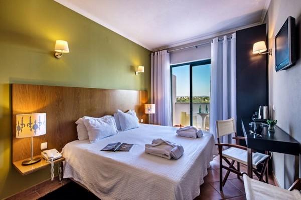 Chambre - Hôtel Vale d'El Rei 4* Faro Portugal