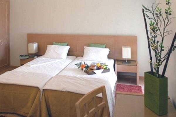 Chambre - Hôtel Victoria Sport & Beach Hotel 4* Faro Portugal