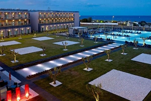 Facade - Hôtel Vila Gale Lagos 4* Faro Portugal