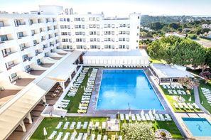Portugal-Faro, Hôtel Albufeira Sol Hotel & Spa