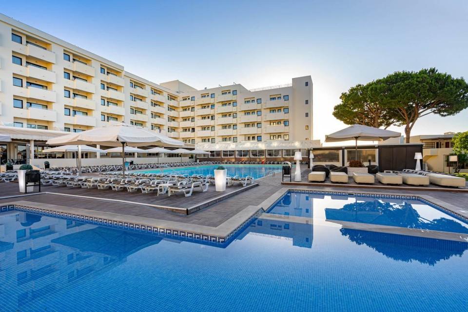Hôtel Albufeira Sol Algarve Portugal