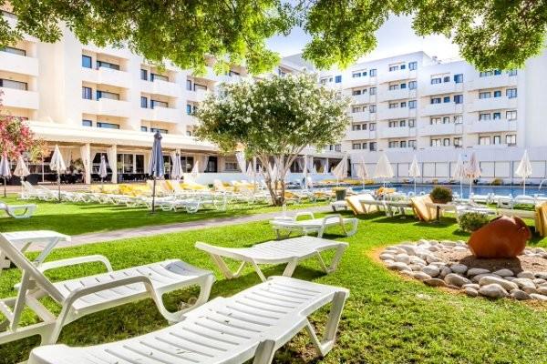 Piscine - Club Coralia Albufeira Sol 4* Faro Portugal