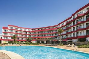 Portugal-Faro, Hôtel Da Aldeia