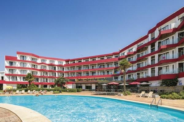 Vacances Albufeira: Hôtel Da Aldeia