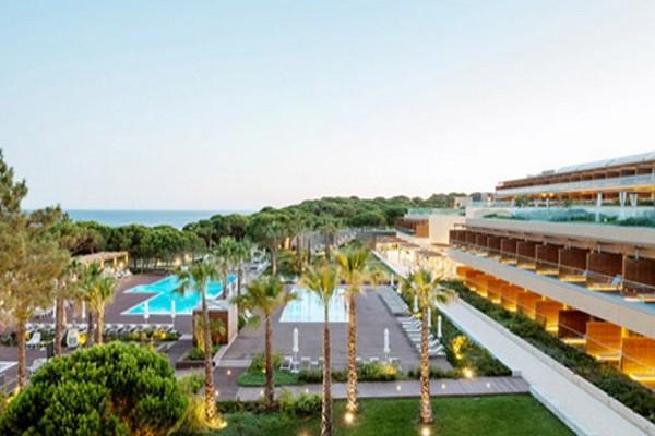 Piscine - Hôtel Epic Sana - La Collection 5* Faro Portugal