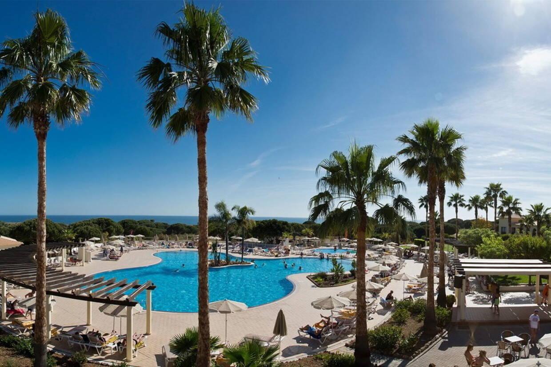 Piscine - Club Framissima Adriana Beach Club Resort 4* Faro Portugal