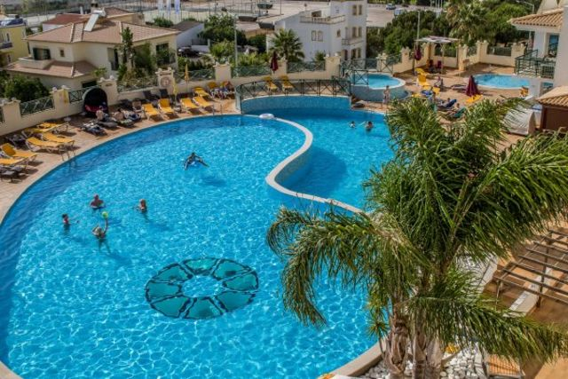 Fram Portugal : hotel Club Framissima Forte Do Vale - Faro