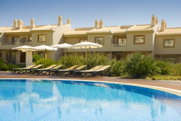 H tel grande real santa eul lia resort hotel spa for Chaine hotel pas cher portugal