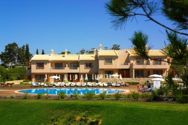 Piscine - Hôtel Grande Real Santa Eulália Resort & Spa 5* Faro Portugal