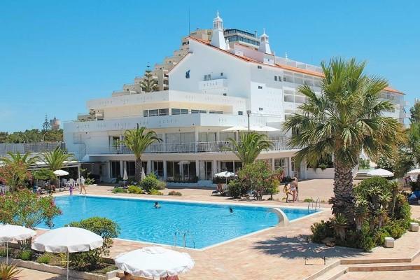 Piscine - Hôtel Le Vasco da Gama 3* Faro Portugal