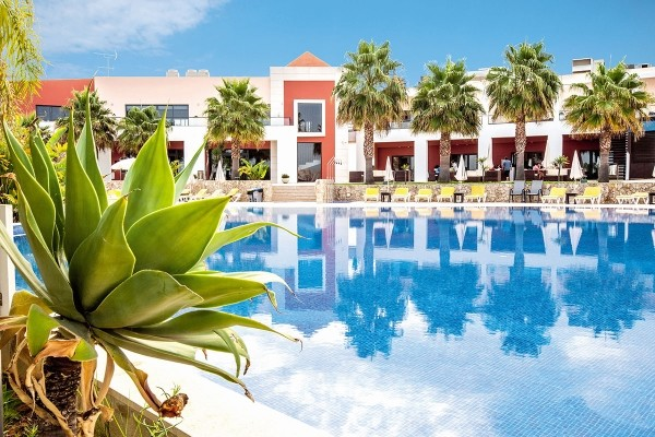 Piscine - Hôtel Le Vitor's Village 4* Faro Portugal