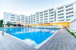 Vacances Faro: Hôtel Naya Club Albufeira Sol