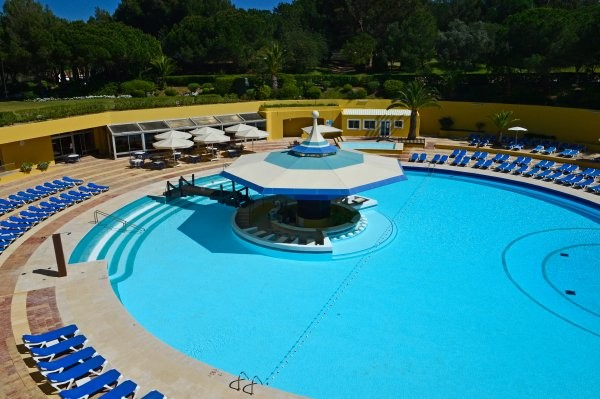 Piscine - Hôtel Pestana Delfim Beach & Golf Hotel 4*