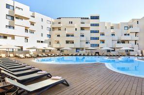 Portugal-Faro, Hôtel Santa Eulalia & Spa