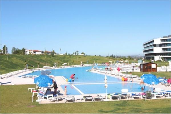 Piscine - Club Top Clubs Alvor Baia 4* Faro Portugal