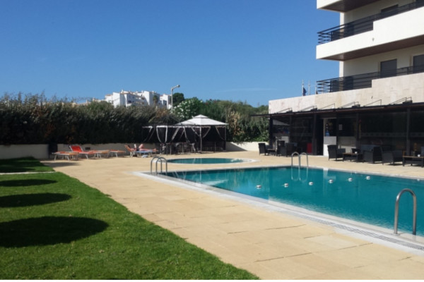 Piscine - Club Top Clubs Vau Portimao 4* Faro Portugal