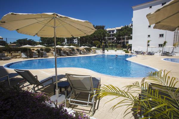 Piscine - Victoria Sports & Beach Hotel
