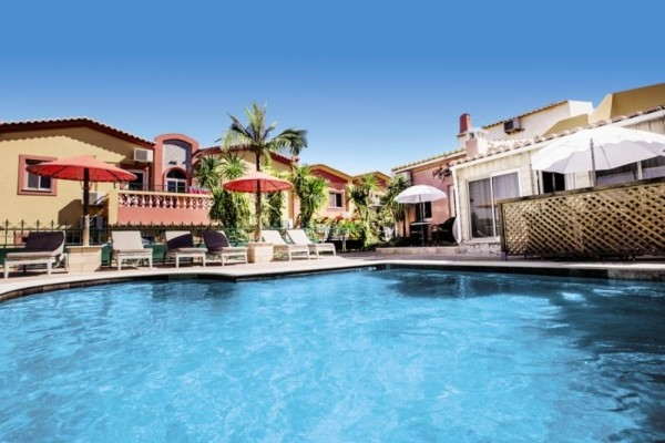 Piscine - Hôtel Villas D. Dinis Charming Residence   3*