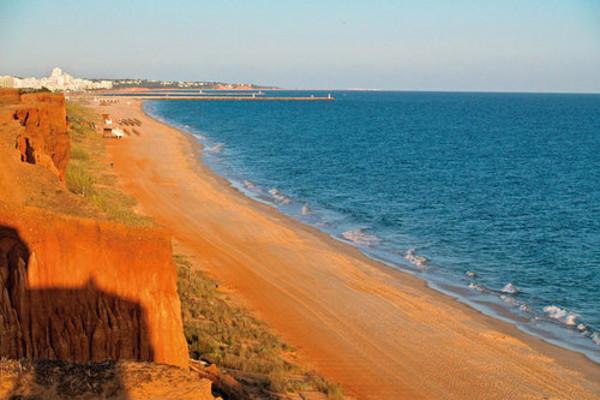 Plage - Club Jet Tours Adriana Beach 4* Faro Portugal