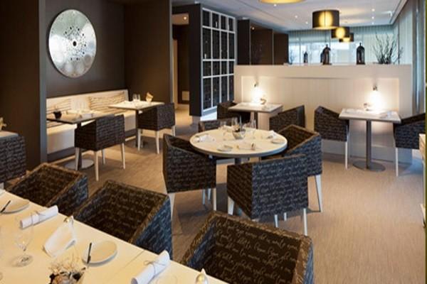 Restaurant - Hôtel Epic Sana - La Collection 5* Faro Portugal