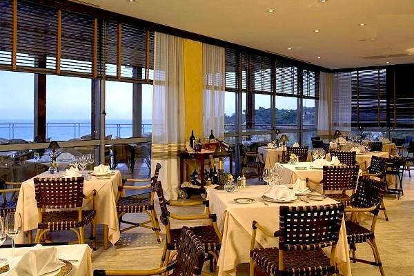Restaurant - Santa Eulalia & Spa 4* Faro Portugal