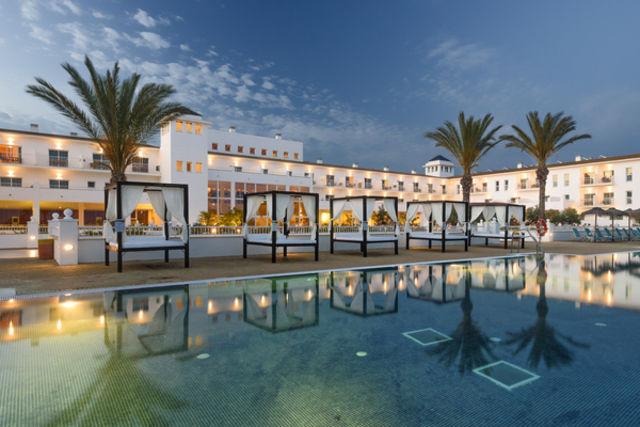 Fram Portugal : hotel Hôtel Adult only Garden Playanatural Hotel & Spa - Faro